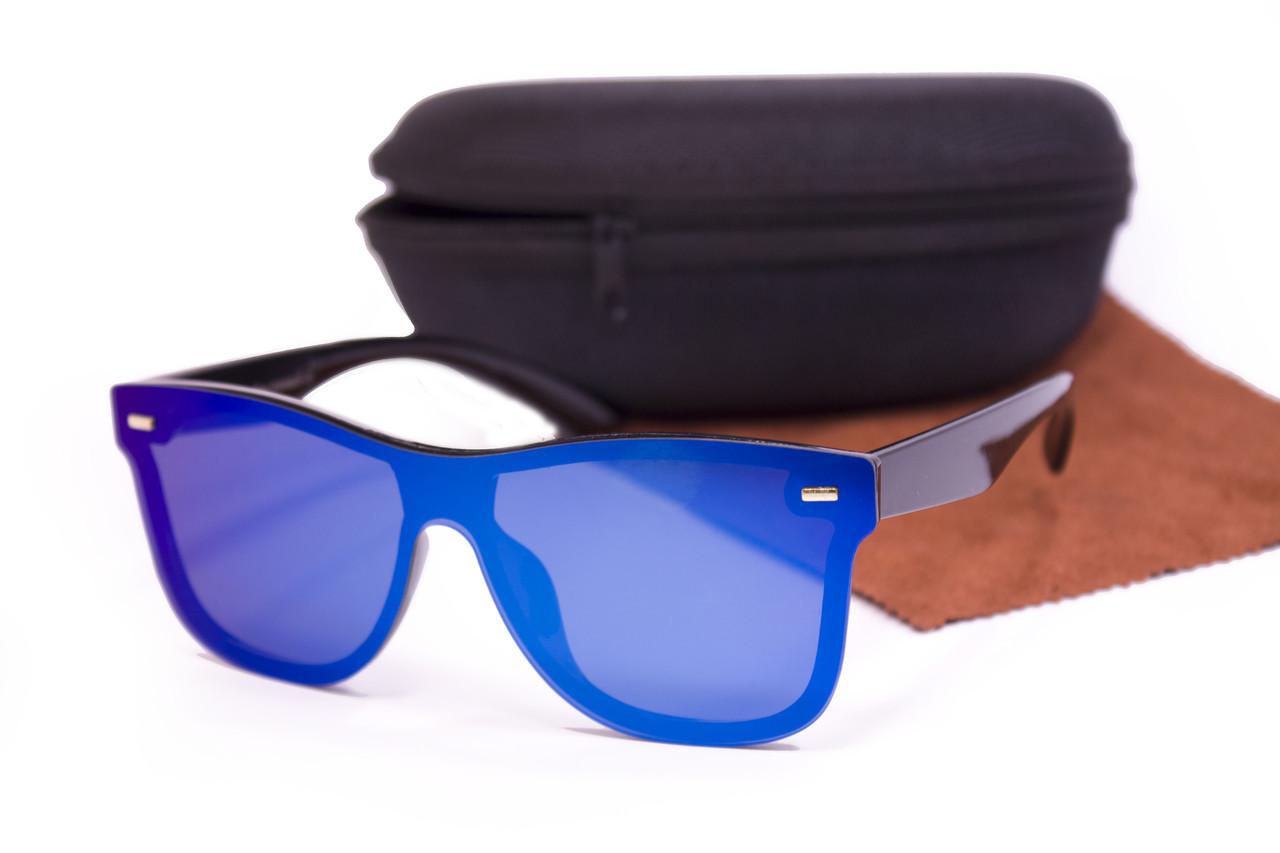 Женские солнцезащитные очки WF8163-5
