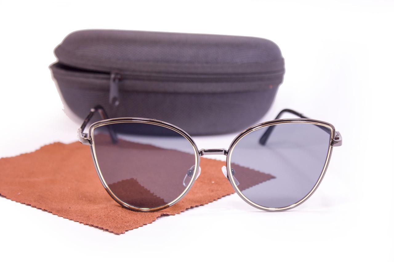 Женские солнцезащитные очки F9307-1