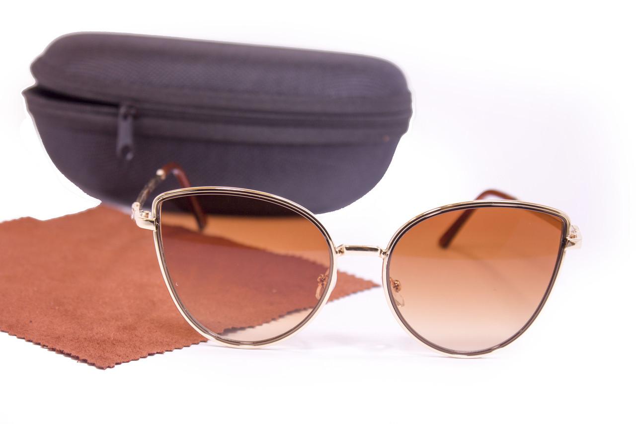 Женские солнцезащитные очки F9307-2