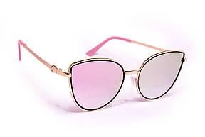 Солнцезащитные женские очки 9307-3, фото 2