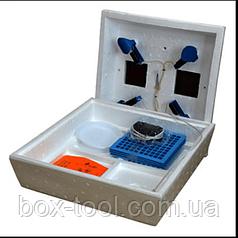 Инкубатор Наседка 120 ручной цифровой