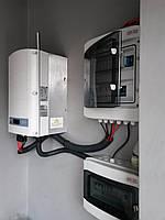 Інвертор SolarEdge для сонячних батарей SE4K, фото 1