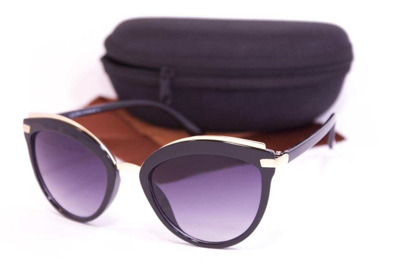 Женские солнцезащитные очки F8175-2
