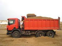 Вознесенский песок в Одессе крупный с доставкой