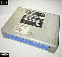Электронный блок управления (ЭБУ) Nissan Micra (K11) 1.0i 16V 92-95г (CG10DE )