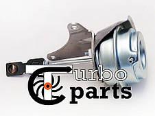 Актуатор / клапан турбіни Audi A3 2.0TDI від 2003 р. в. - 765261-0004, 765261-0002, 756867-0001