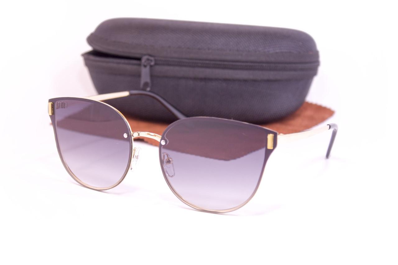 Женские солнцезащитные очки F8363-1
