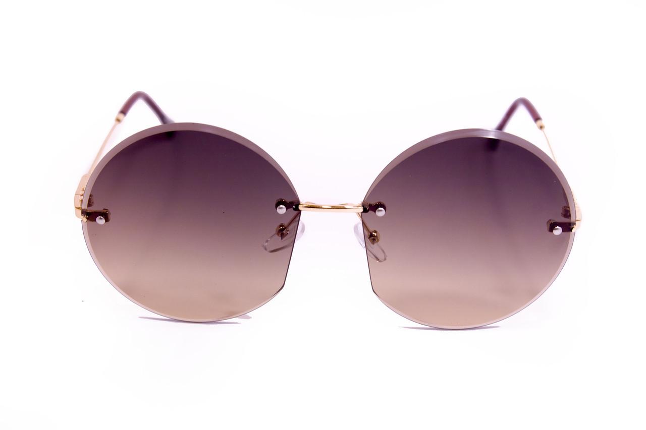 Солнцезащитные женские очки 9363-2