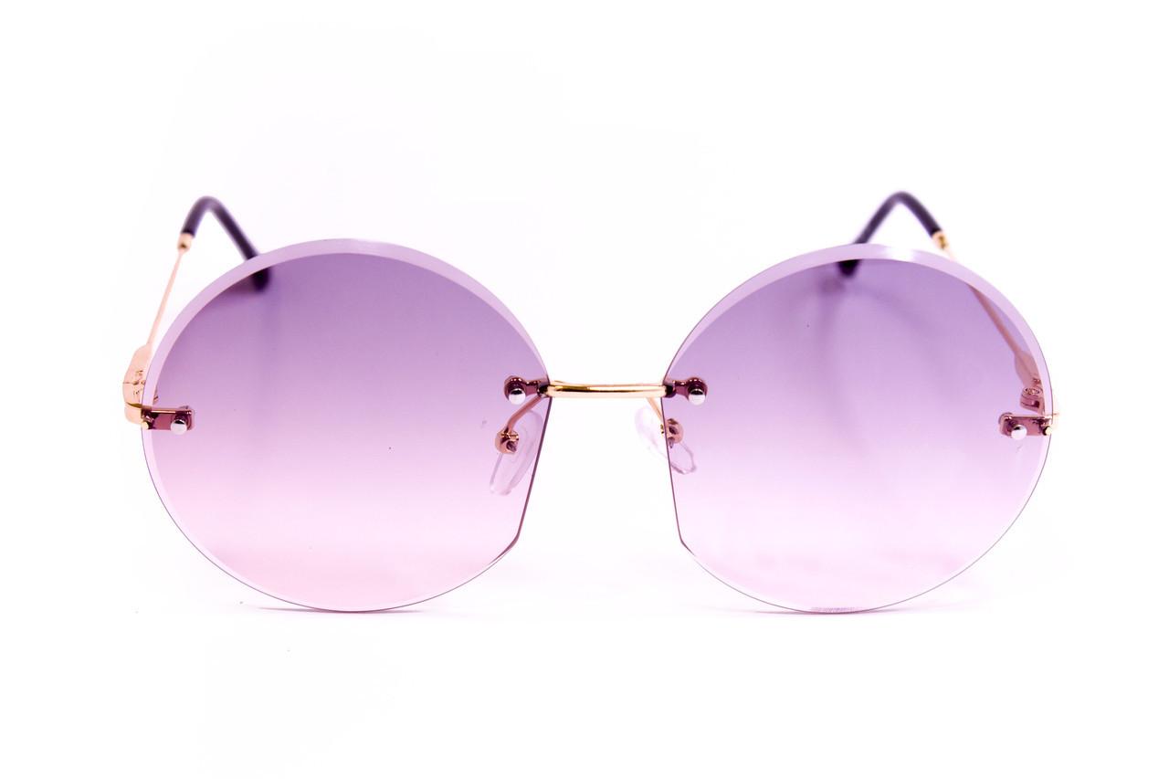Солнцезащитные женские очки 9363-3