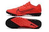 Сороконожки Nike Mercurial Vapor XIII Pro TF dream speed red, фото 7