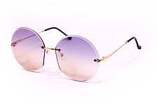 Женские солнцезащитные очки F9363-6, фото 3