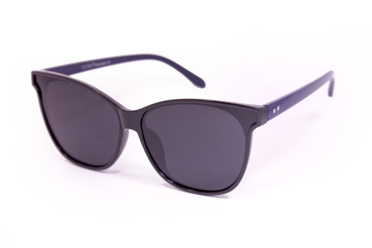 Женские солнцезащитные очки polarized (Р9933-6)