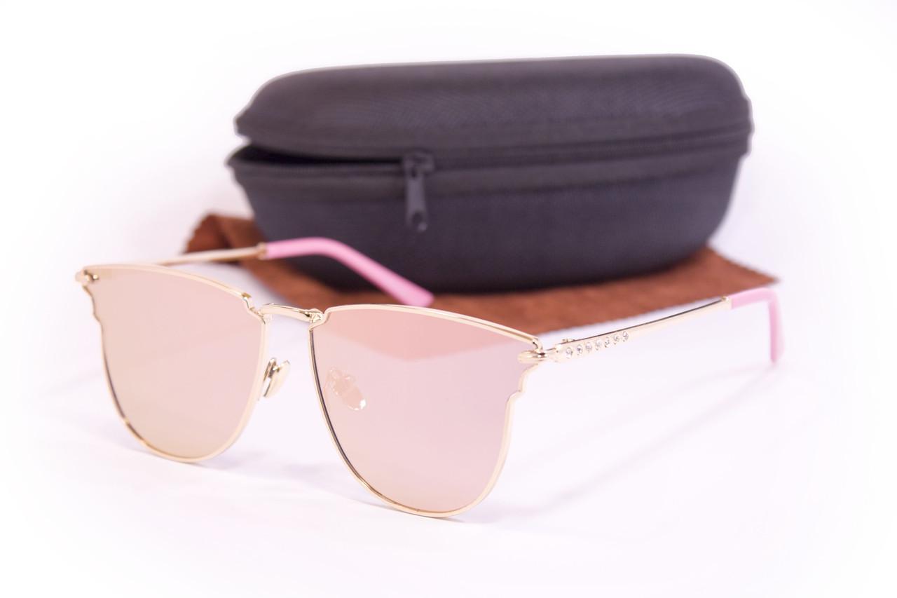 Женские солнцезащитные очки F8329-5