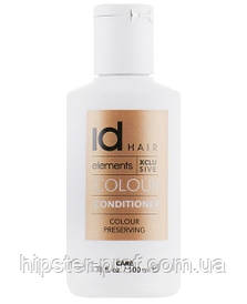 Кондиционер для окрашенных волос idHair Elements Xclusive Colour Conditioner 100 ml