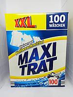 Порошок для стирки Maxi Trat XXL Макси Трат 6 кг (100 стирок)