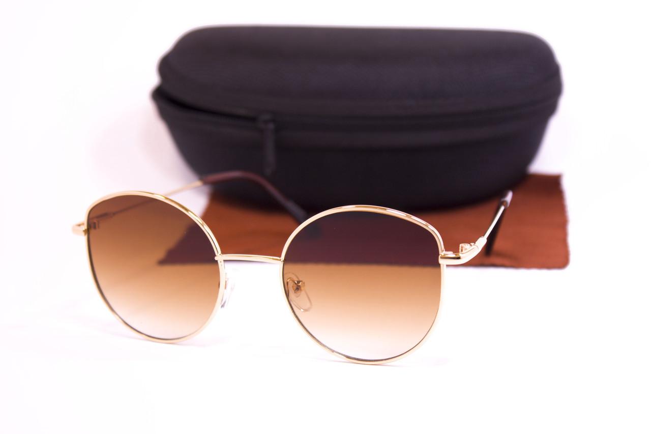 Женские солнцезащитные очки F9314-2