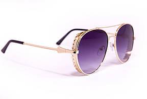 Солнцезащитные женские очки 9331-1, фото 3