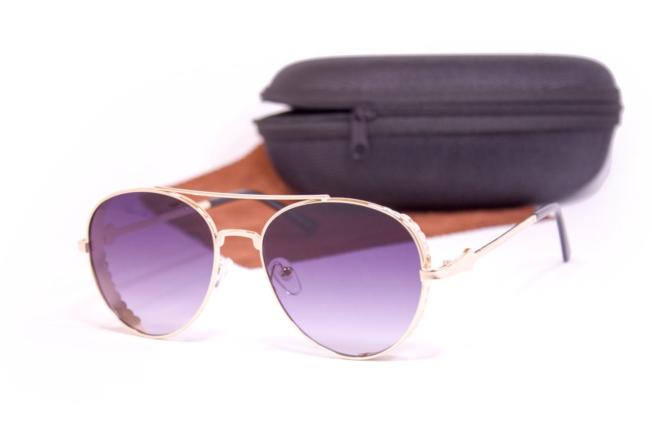 Женские солнцезащитные очки F9331-1