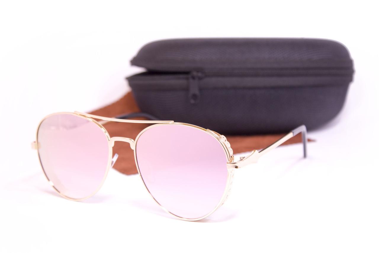 Женские солнцезащитные очки F9331-3