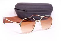 Женские солнцезащитные очки F9321-2, фото 3