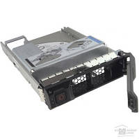 Накопитель SSD для сервера Dell 480GB SSD SATA MixUse 6Gbps 26 (400-AZUN)