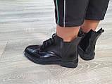 Шкіряні черевички, фото 2