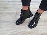 Шкіряні черевички, фото 4