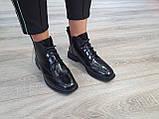 Шкіряні черевички, фото 7