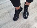 Шкіряні черевички, фото 8
