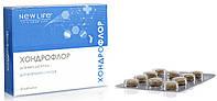 Хондрофлор, 20 таблеток (для улучшения работы костно-суставной системы, питания хрящевой ткани)