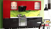 Кухня Адель м/п без столешниц (Свiт меблiв), фото 1