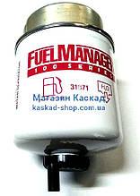 31871 Топливный фильтр 5 микрон CLARCOR (Stanadyne )Fuel Manager