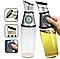 Бутылка-диспенсер для масла и для уксуса Press Measure Oil Dispenser, фото 2