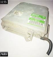Електронний блок управління (ЕБУ) Citroën XM / Peugeot 605 2.0 Turbo 92-95г RGY (XU10J2TE)