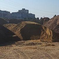 Песок строительный Одесса Таирова