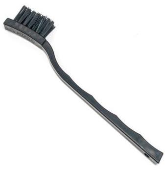 Щітка для чищення машинок, брашей і гребінців (904004)