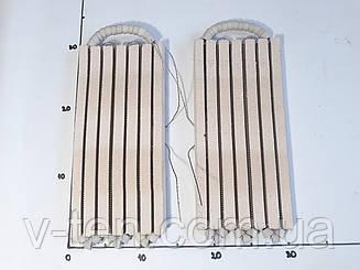 Ремонтный комплект 3000w на промышленные конфорки КЭ - 0.12 (мармиты) Электрон-Т (Украина)