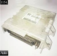 Электронный блок управления (ЭБУ) Citroën Xantia ZX / Peugeot 306 405 2.0 93-98г RFX (XU10J2)