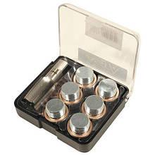 Набір для ремонту різьблення маслослив. горло. M13x1.5 ASTA A-M13