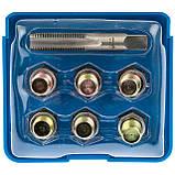 Набор для ремонта резьбы маслослив. горл. M13x1.5 ASTA A-M13, фото 5