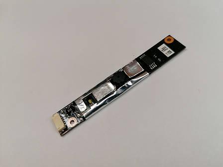 Б/У Web camera для ноутбука LENOVO B570 B575, фото 2