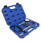 Компрессометр для дизельних двигунів SATRA S-HCTK, фото 3
