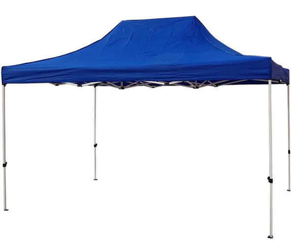 Шатер раздвижной  палатка павильон LamSourcing FJ2340-420D 2м х 3м