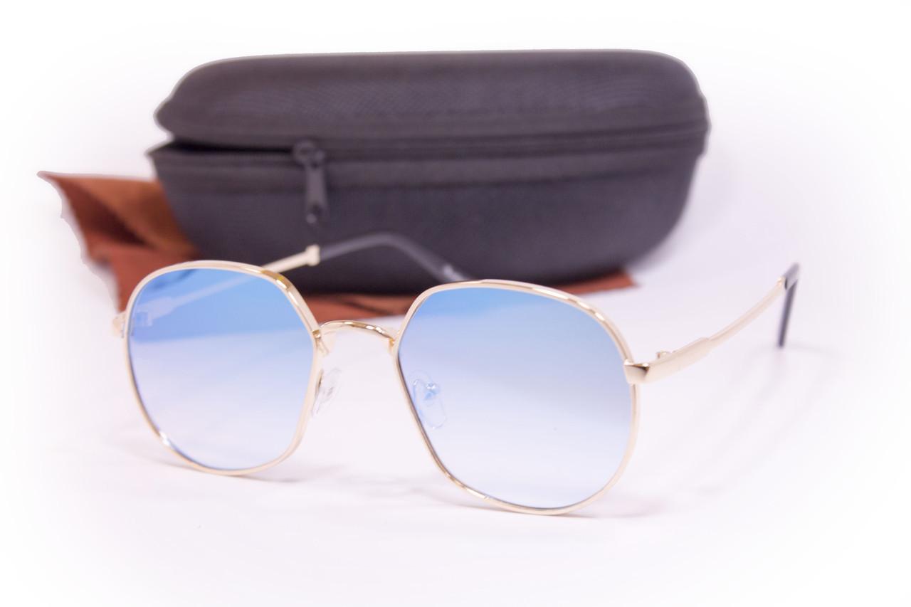 Женские солнцезащитные очки F9321-4