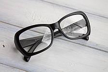 Очки для стиля и компьютера 6210-22(матовые), фото 3