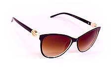 Солнцезащитные женские очки 8185-3, фото 3