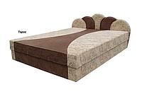 Кровать двуспальная Флирт