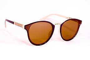 Женские солнцезащитные очки polarized (Р9909-4), фото 2