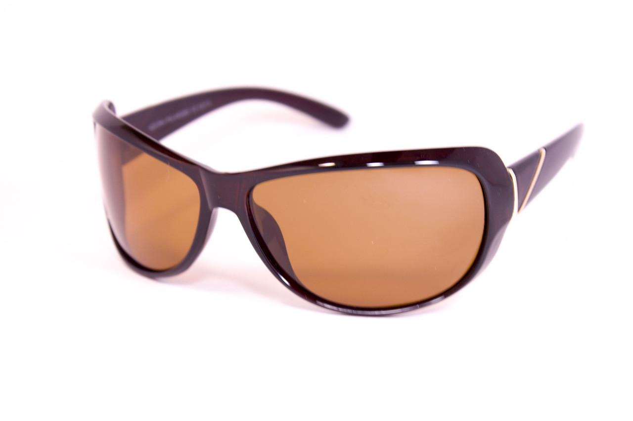 Женские солнцезащитные очки polarized (Р9918-1)