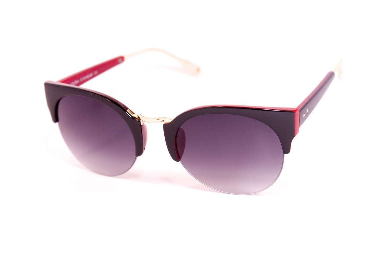 Солнцезащитные женские очки 8127-5